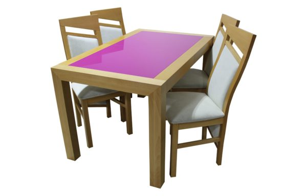 Stół Lacobel